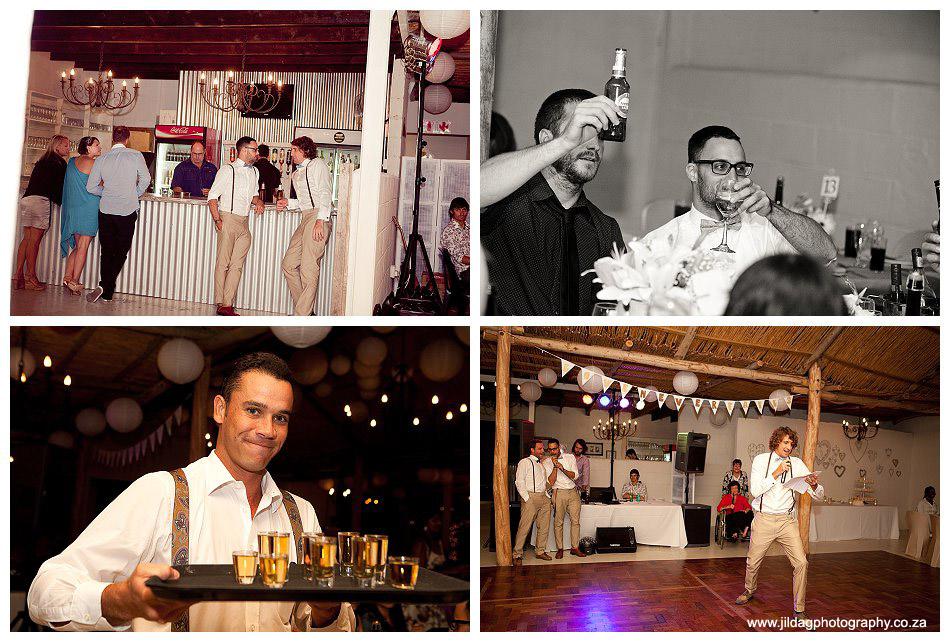 Seatrader, West coast beach wedding, Romy & Clynt (58)