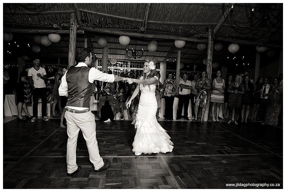 Seatrader, West coast beach wedding, Romy & Clynt (62)