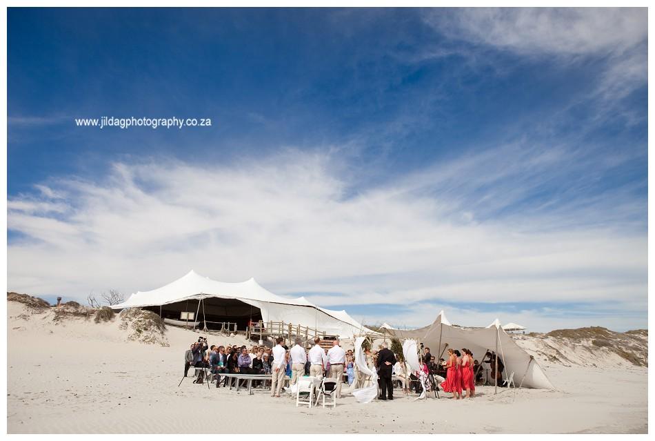 Strandkombuis - Beach wedding - Jilda G Photography (1)