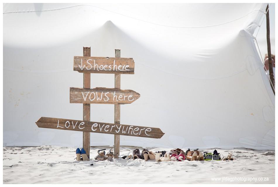 Strandkombuis - Beach wedding - Jilda G Photography (22)
