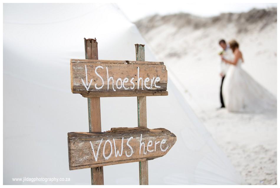 Strandkombuis - Beach wedding - Jilda G Photography (24)