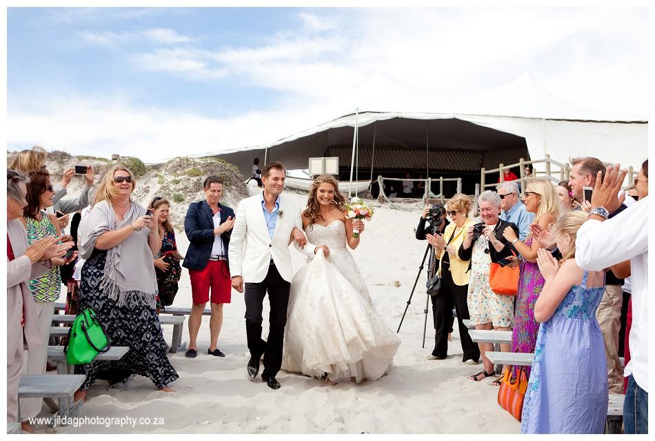 Strandkombuis - Beach wedding - Jilda G Photography (25)