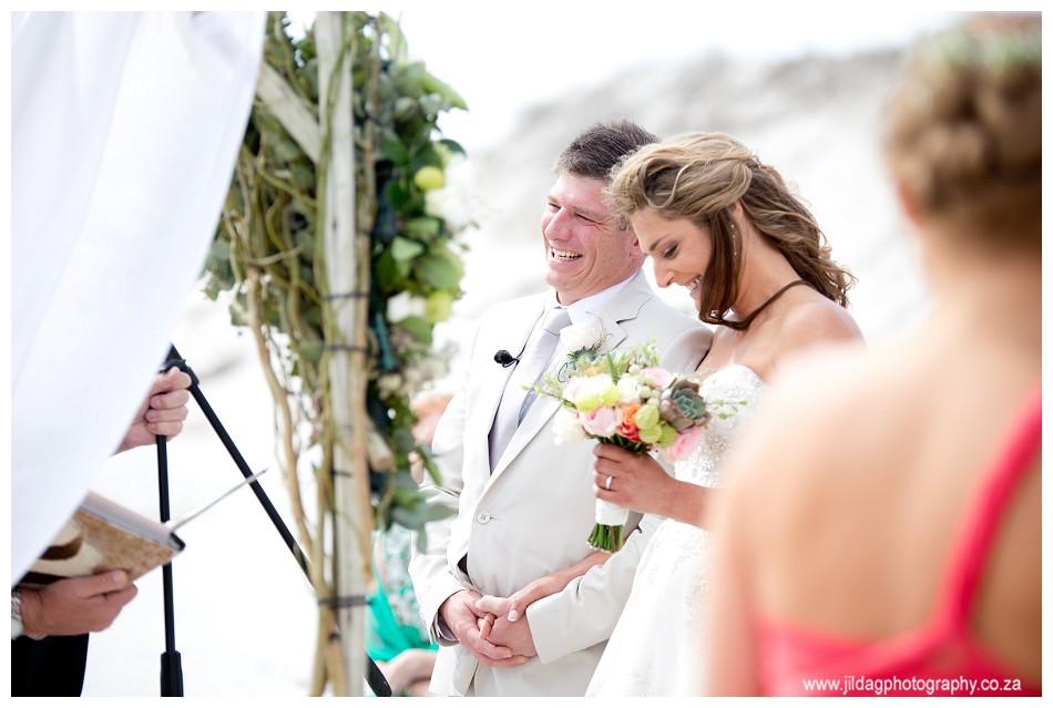 Strandkombuis - Beach wedding - Jilda G Photography (29)