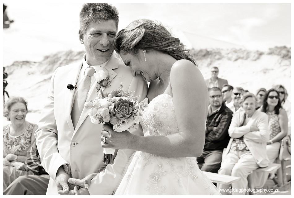 Strandkombuis - Beach wedding - Jilda G Photography (39)