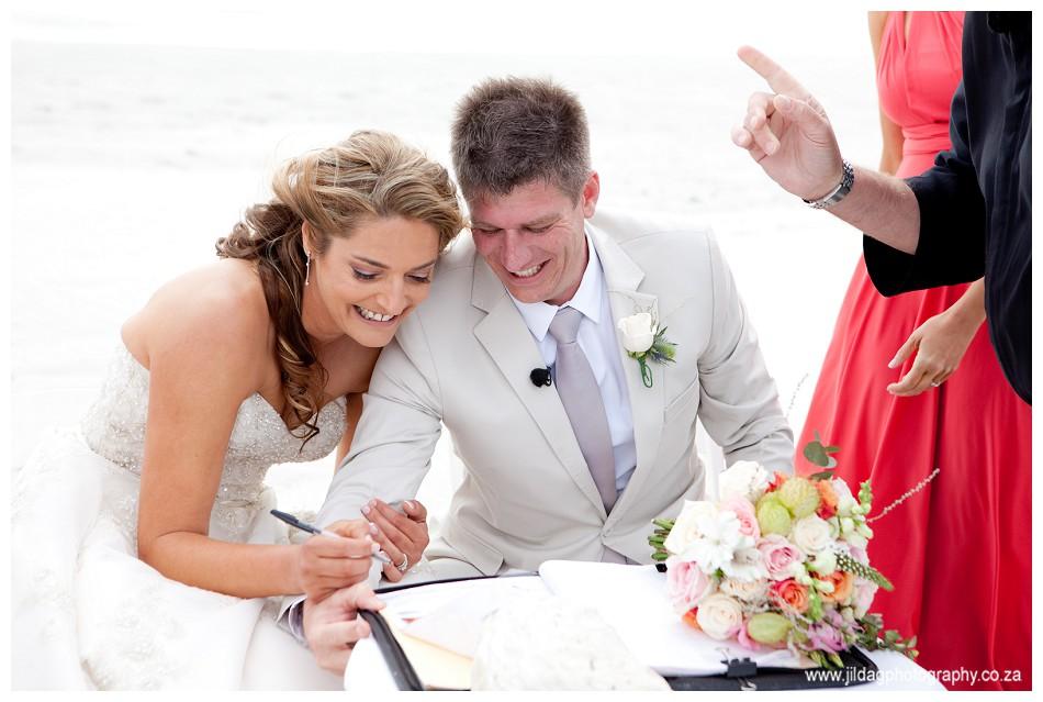 Strandkombuis - Beach wedding - Jilda G Photography (41)