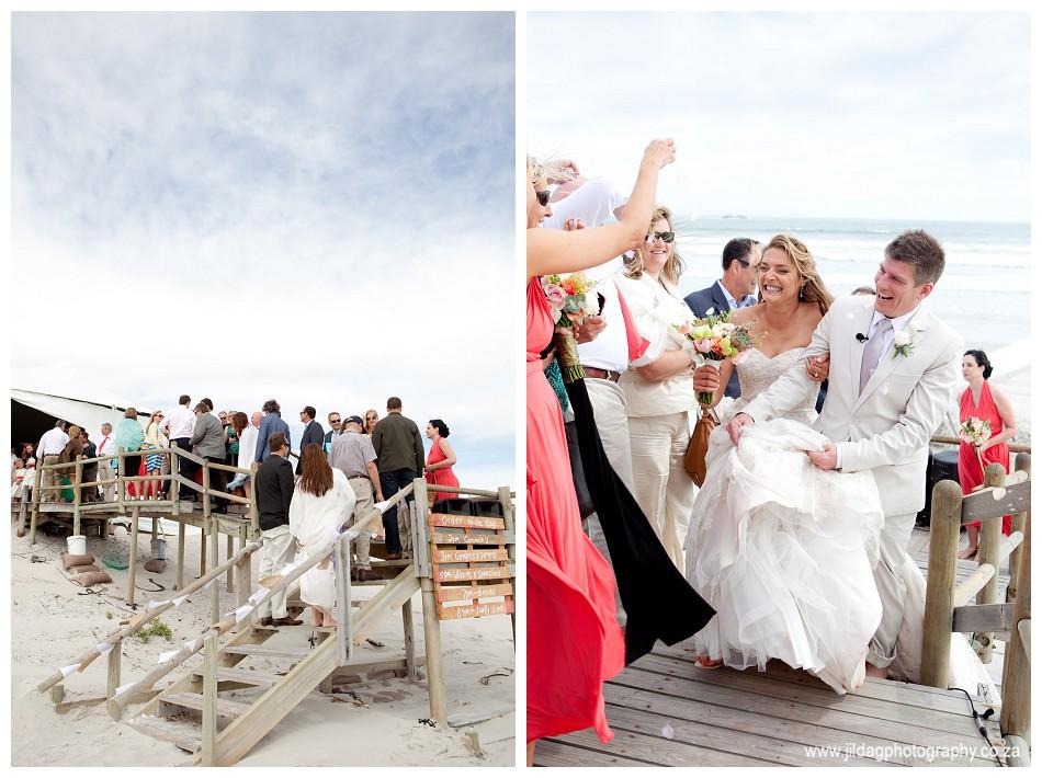 Strandkombuis - Beach wedding - Jilda G Photography (43)