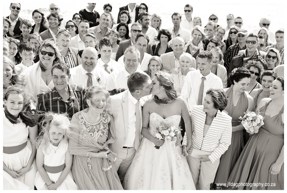 Strandkombuis - Beach wedding - Jilda G Photography (50)