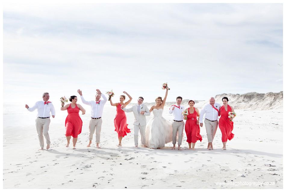 Strandkombuis - Beach wedding - Jilda G Photography (57)