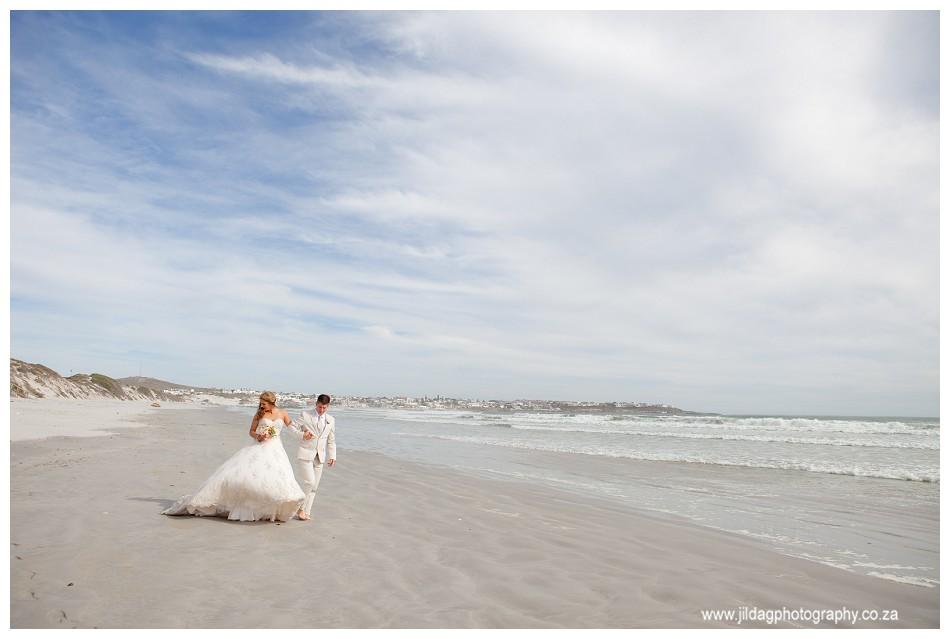 Strandkombuis - Beach wedding - Jilda G Photography (64)