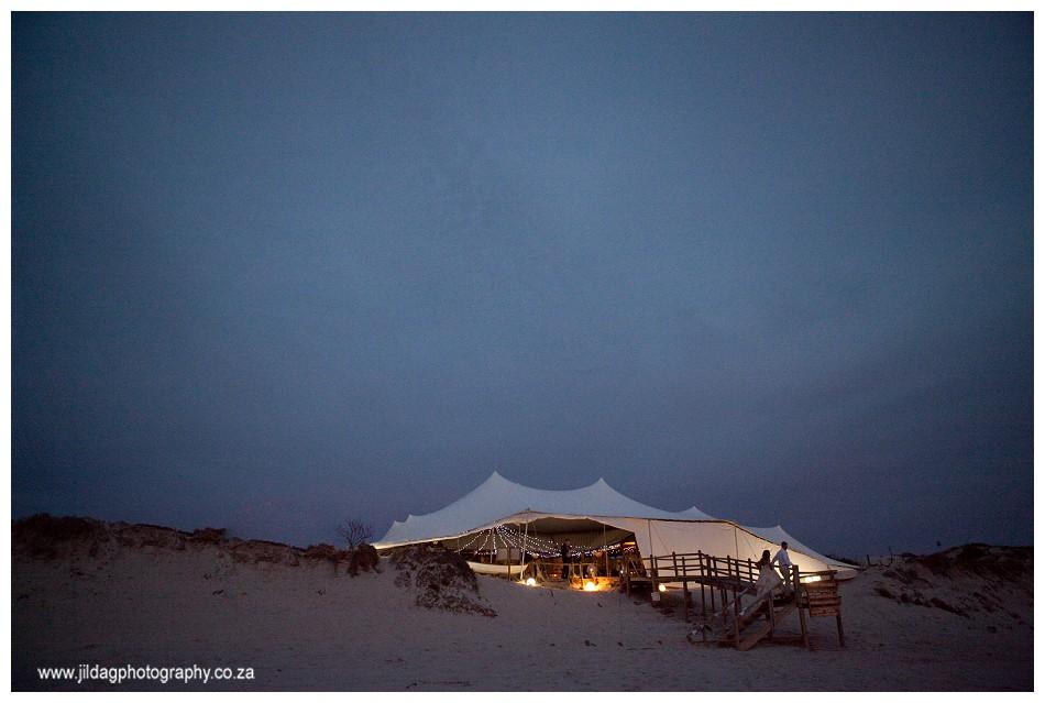 Strandkombuis - Beach wedding - Jilda G Photography (98)