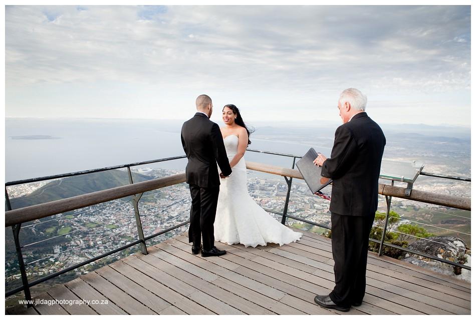 Table Mountain - Cape Town wedding - Jilda G Photography (16)