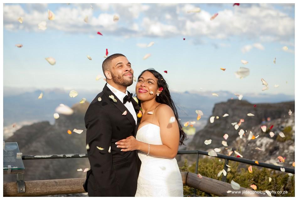 Table Mountain - Cape Town wedding - Jilda G Photography (20)