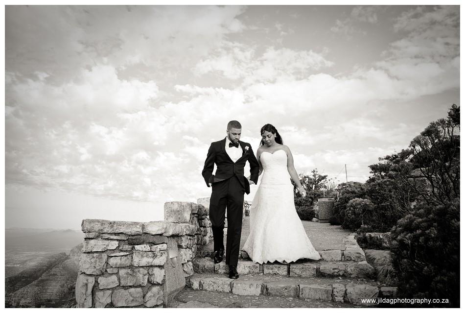 Table Mountain - Cape Town wedding - Jilda G Photography (23)