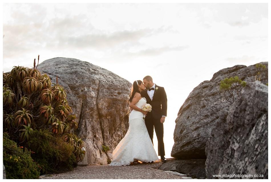 Table Mountain - Cape Town wedding - Jilda G Photography (29)
