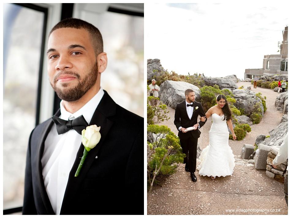 Table Mountain - Cape Town wedding - Jilda G Photography (3)
