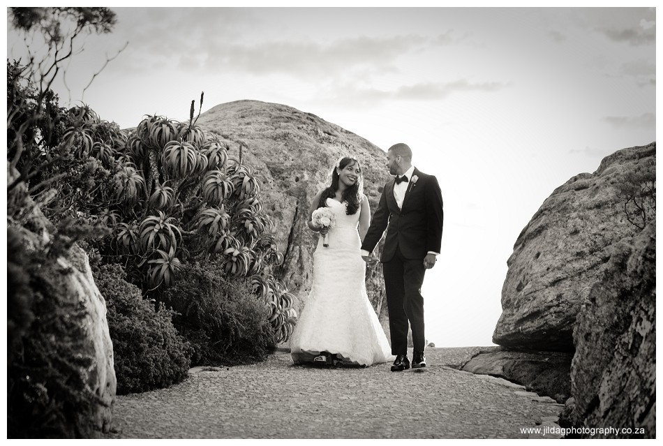 Table Mountain - Cape Town wedding - Jilda G Photography (31)