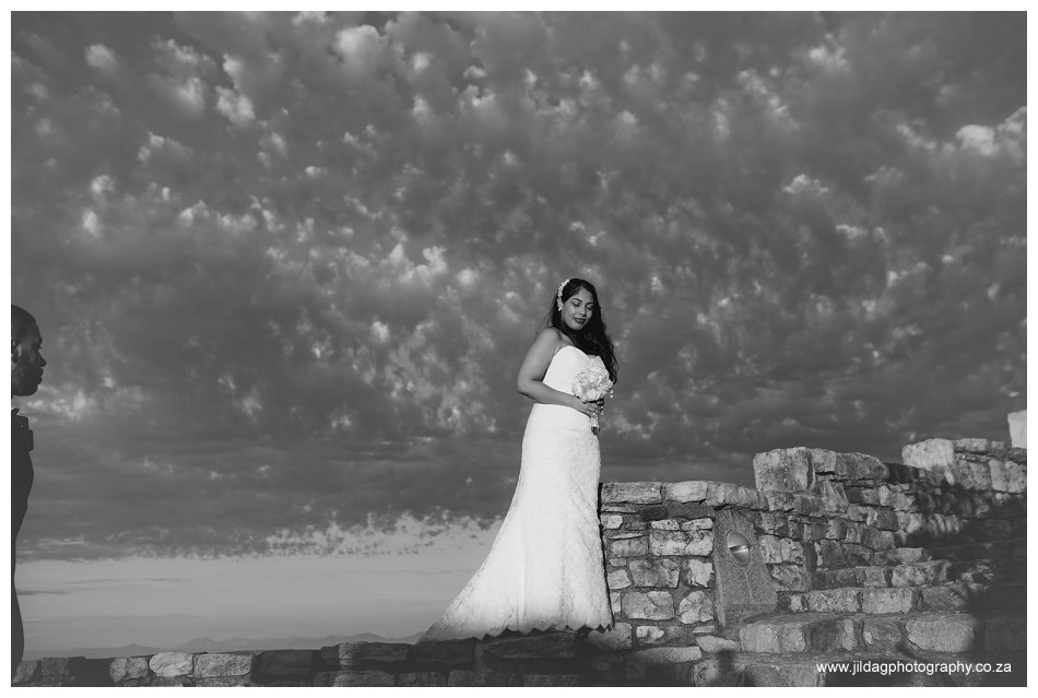 Table Mountain - Cape Town wedding - Jilda G Photography (35)