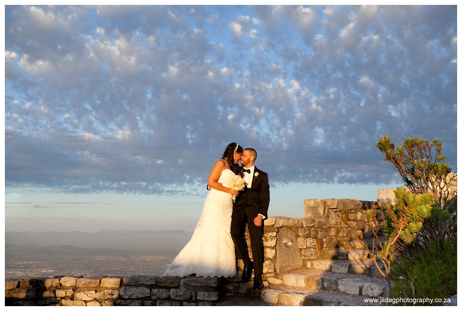 Table Mountain - Cape Town wedding - Jilda G Photography (38)