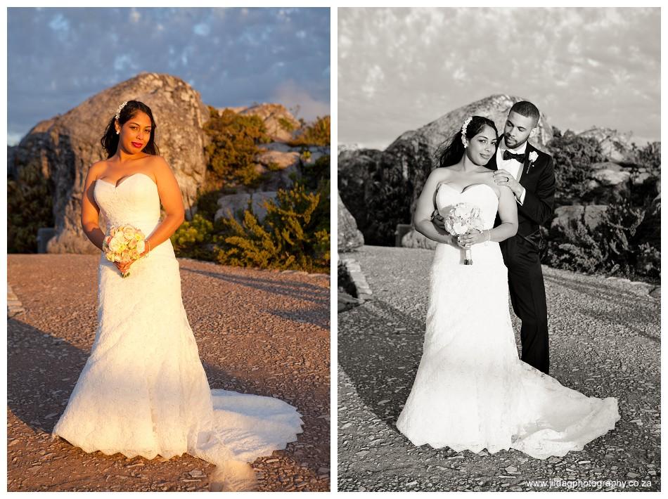 Table Mountain - Cape Town wedding - Jilda G Photography (39)