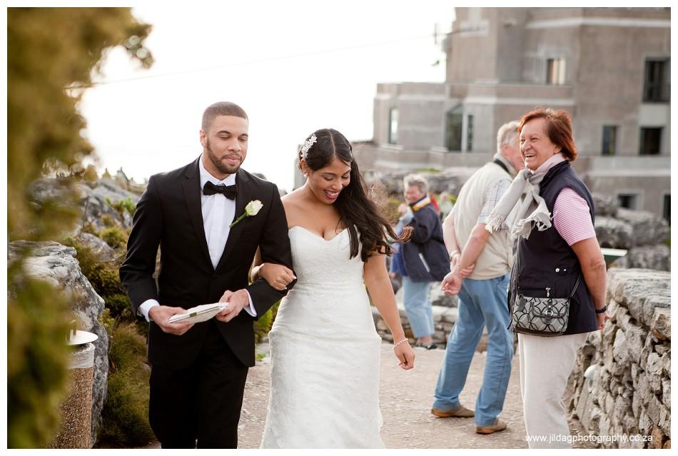 Table Mountain - Cape Town wedding - Jilda G Photography (4)