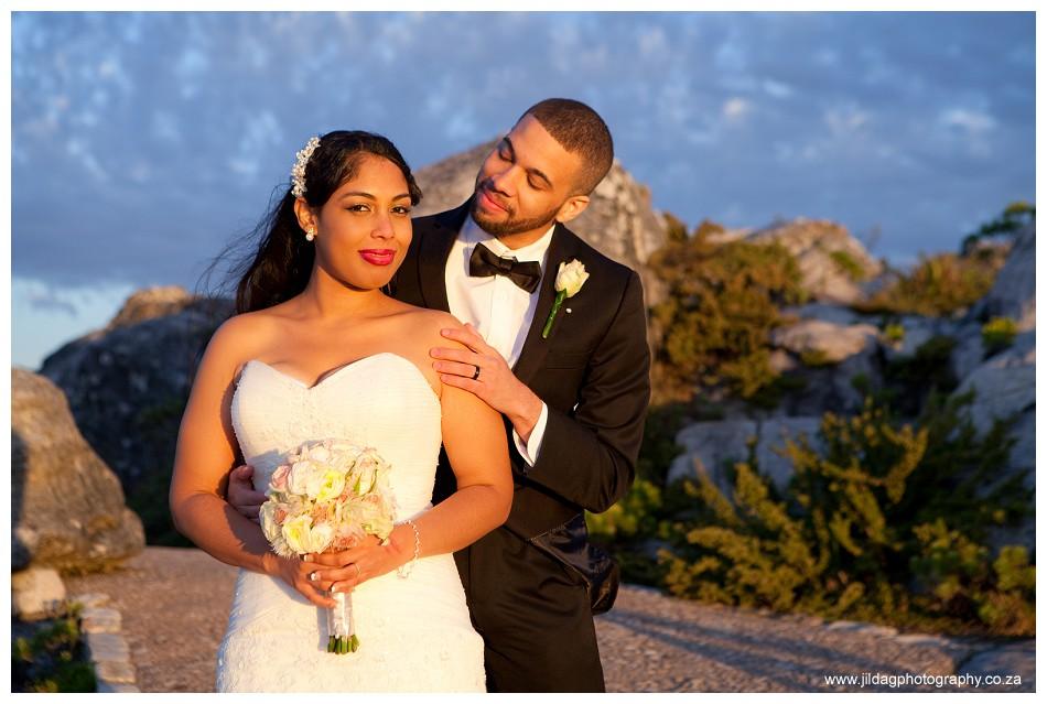 Table Mountain - Cape Town wedding - Jilda G Photography (42)