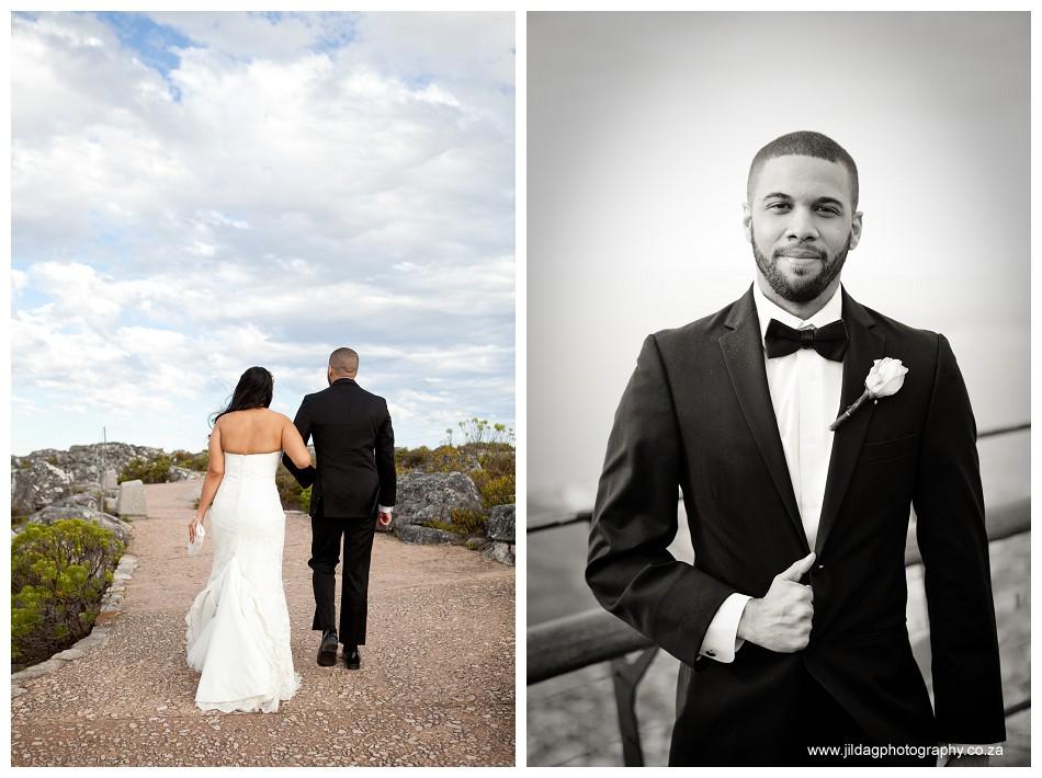 Table Mountain - Cape Town wedding - Jilda G Photography (8)