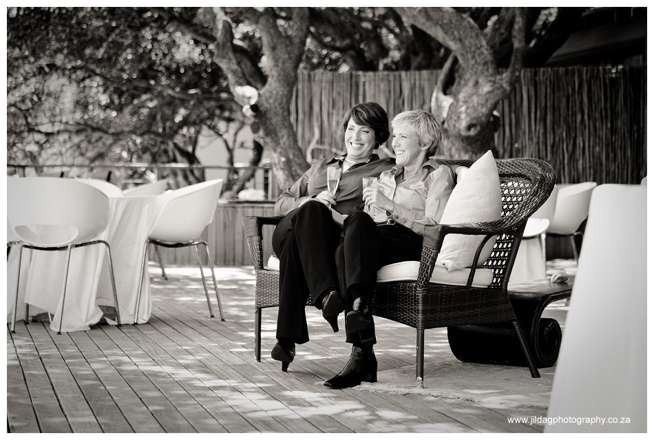 Tinswalo Lodge - Hout Bay wedding - Gay marriage - Jilda G Photography (17)