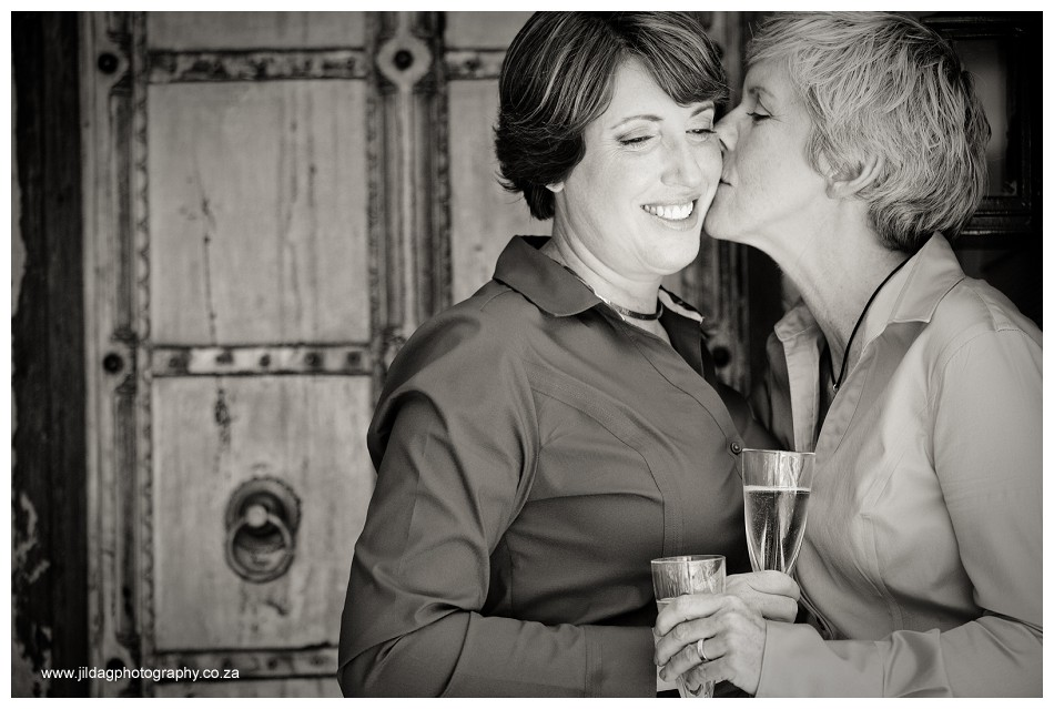 Tinswalo Lodge - Hout Bay wedding - Gay marriage - Jilda G Photography (20)