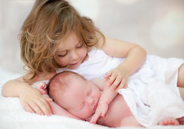 Newborn - Hugo