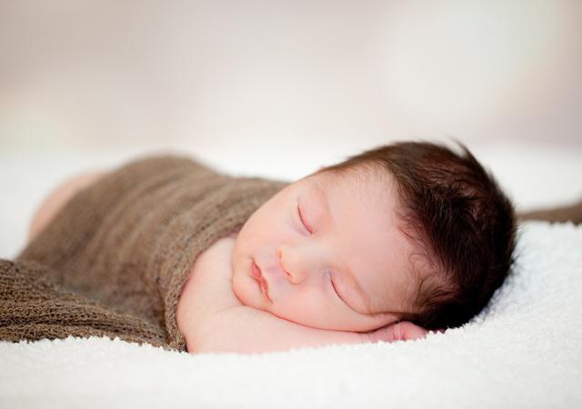Newborn - Laine