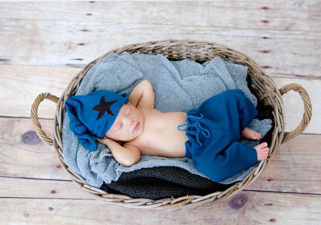 Newborn - Ben