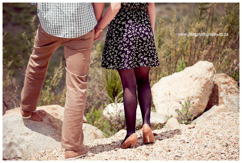 proposal - engagement - Waterkloof - Jilda G (27)