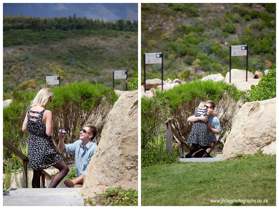 proposal - engagement - Waterkloof - Jilda G (8)